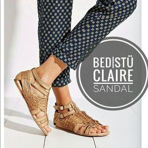 Bed Stu Claire Sandals Size 6.5